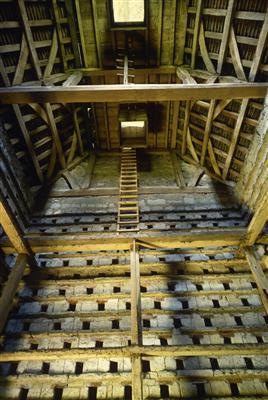 Willington Dovecote © National Trust Images
