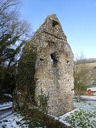 West Humble Chapel, Mickleham, Box Hill MNA126828 © National Trust