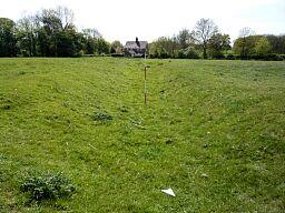 Deserted Medieval Village, Gunby Parkland © Northern Archaeological Associates Ltd.